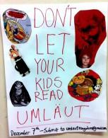 Umlaut Poster 2