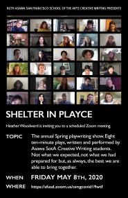 Spring 2020 Playwriting